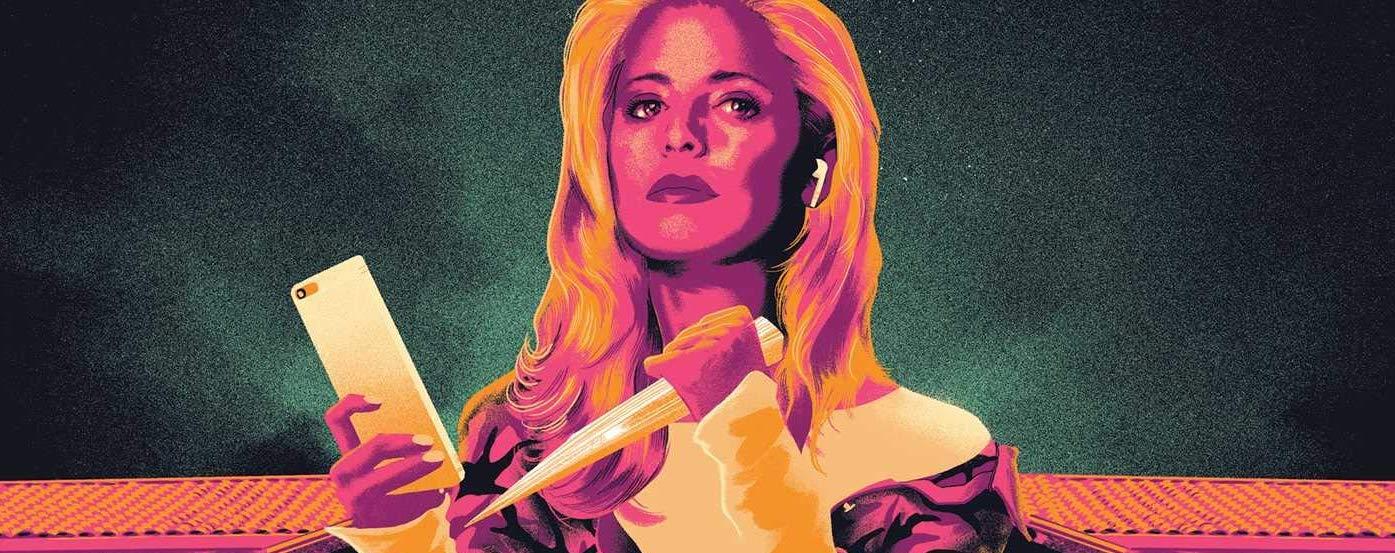 Il ritorno di Buffy - L'Ammazzavampiri thumbnail