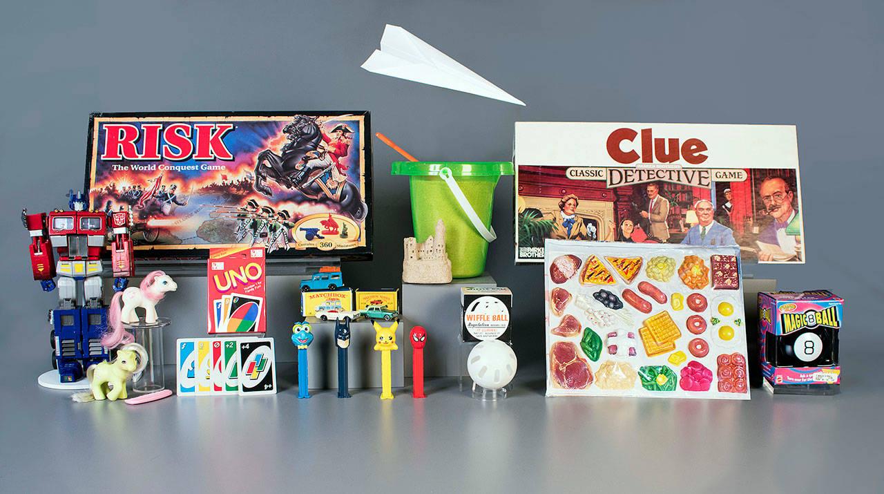 National Toy Hall of Fame, i giocattoli sono una cosa seria thumbnail