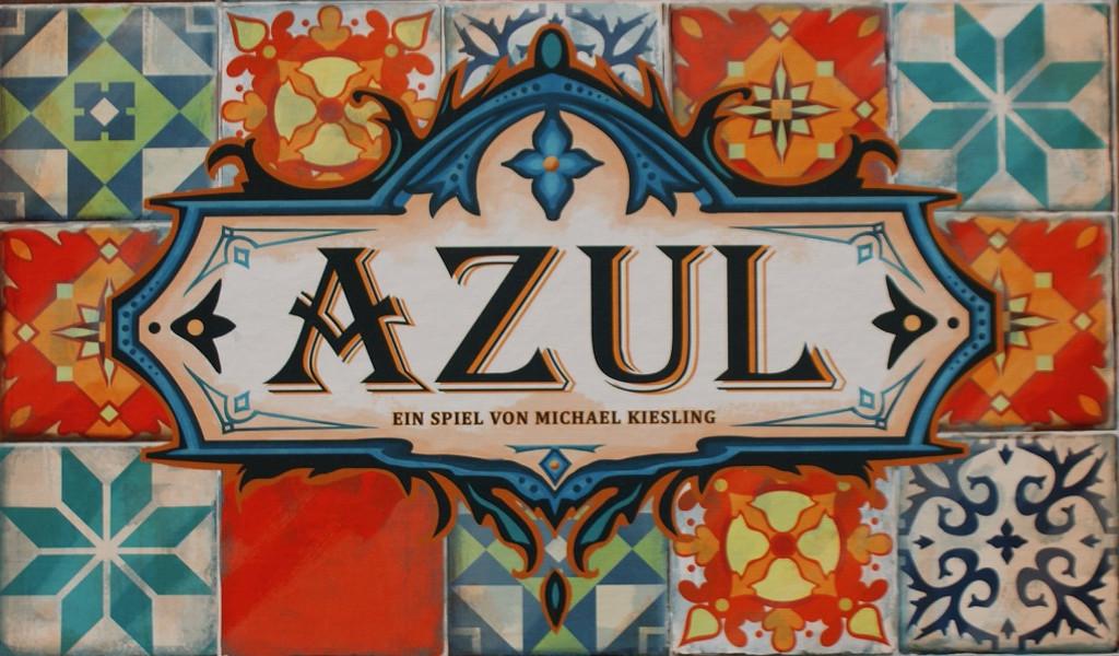 Azul: un gioco piacevole ma non troppo difficile thumbnail