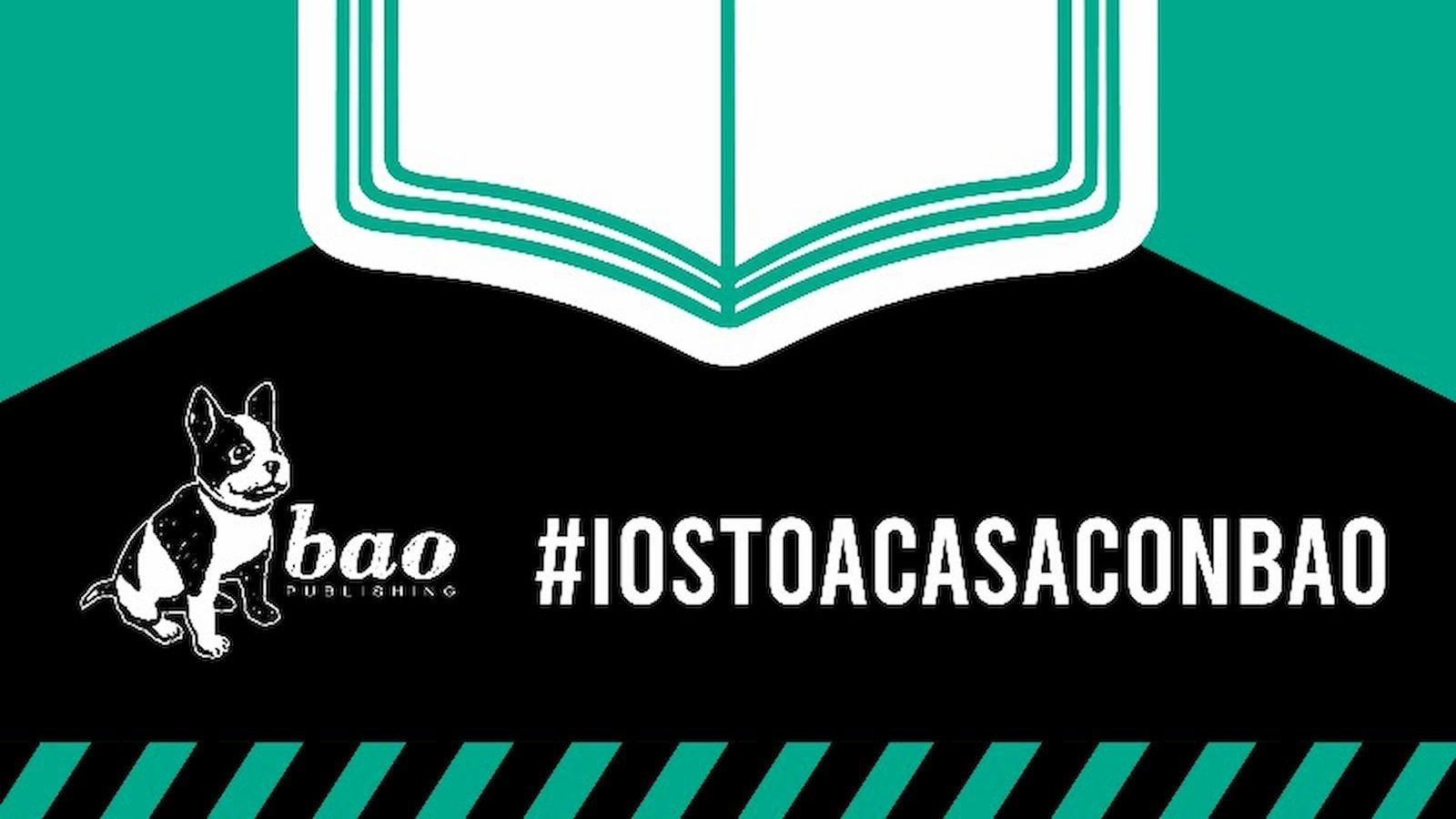 Nuove iniziative per i lettori BAO Publishing thumbnail