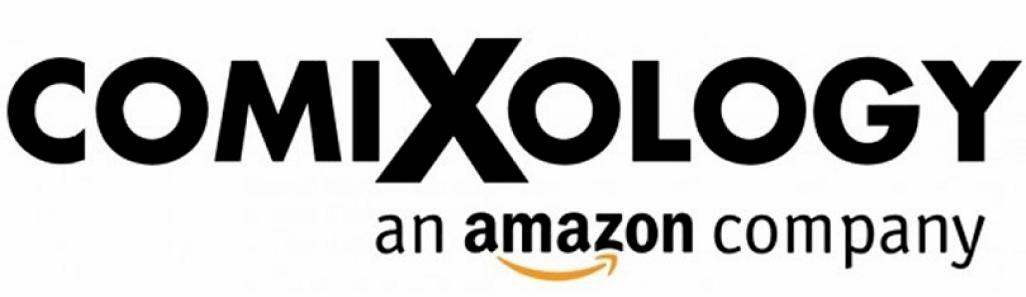 Fumetti Online Digitali Comixology logo
