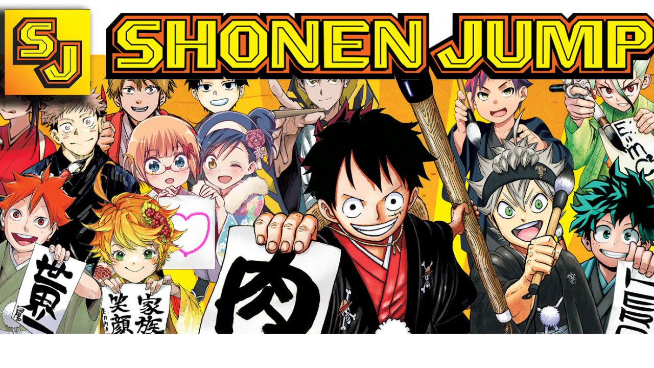 In Giappone riviste manga distribuite in digitale gratis thumbnail