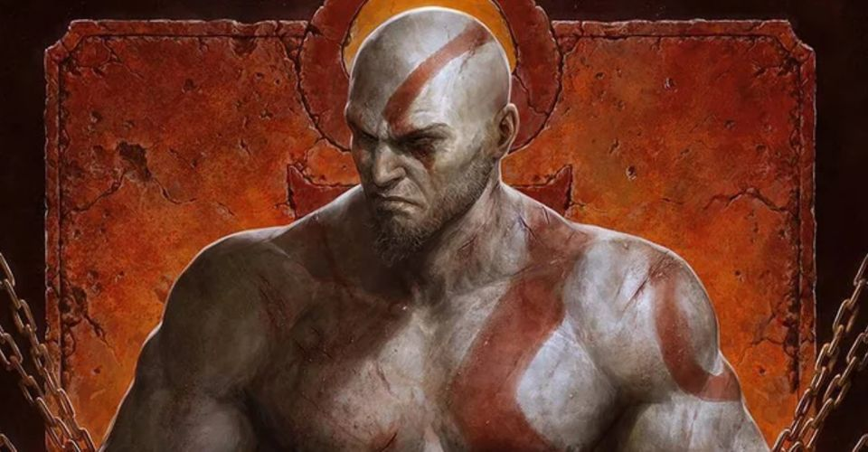 Annunciata una nuova serie dedicata a God of War thumbnail