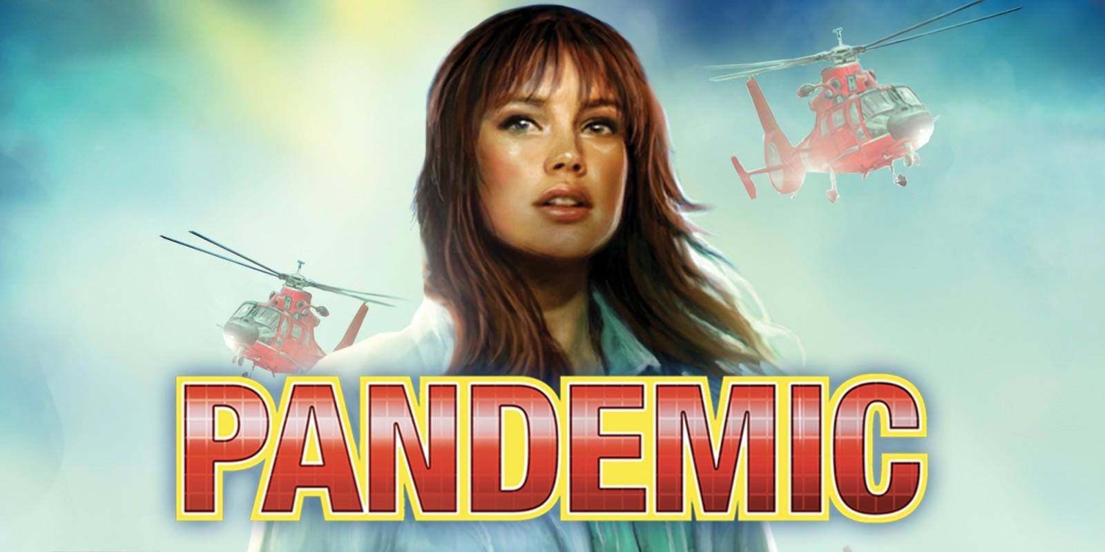 Pandemic: trova la cura, salva il mondo thumbnail