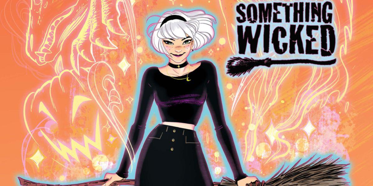 Primo sguardo alla nuova serie di Sabrina thumbnail