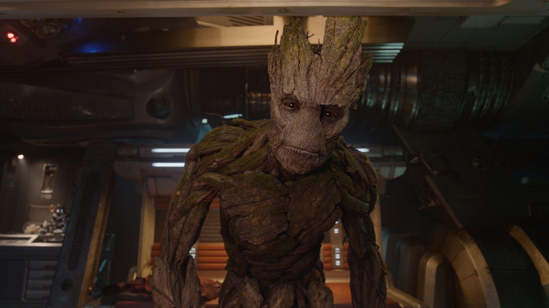Ci sarà un nuovo Groot in Guardiani della Galassia 3 thumbnail