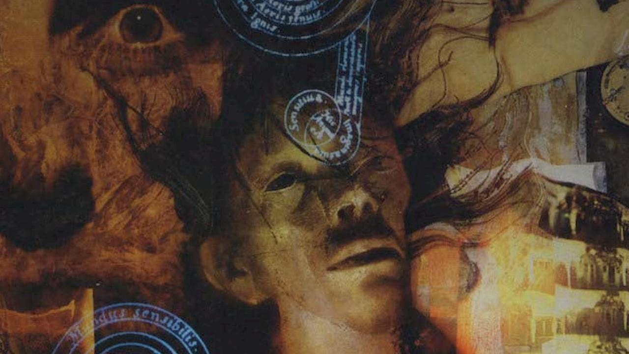 The Sandman: arriva un'anteprima dell'audiolibro thumbnail