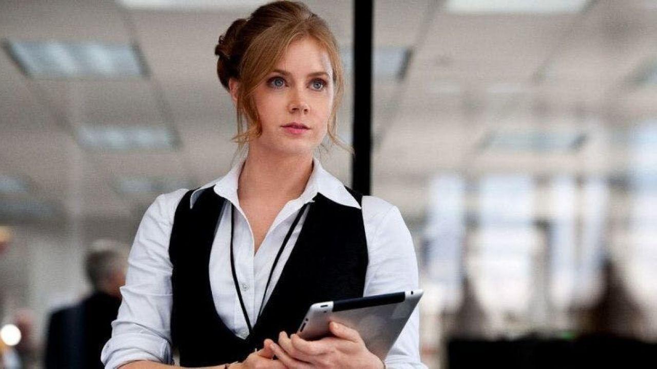 Un ritorno di Amy Adams come Lois Lane è possibile? thumbnail