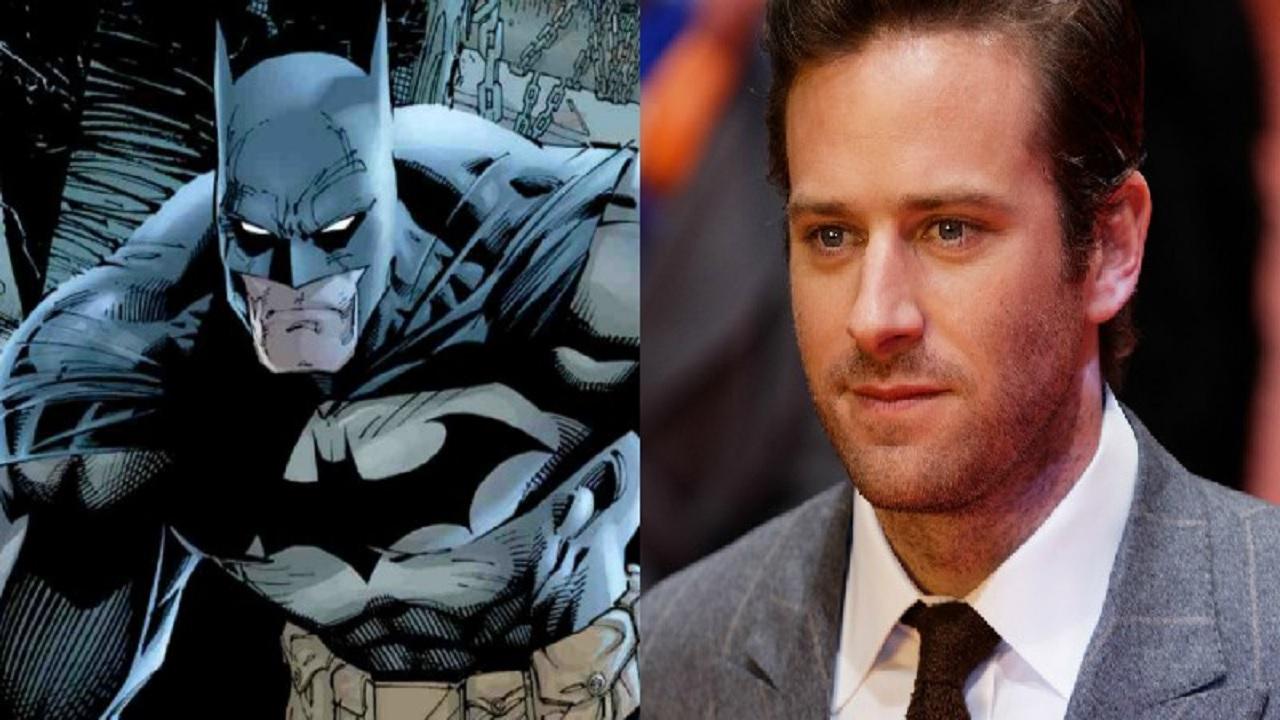 Batman: svelata la maschera nel film mai realizzato sulla Justice League thumbnail