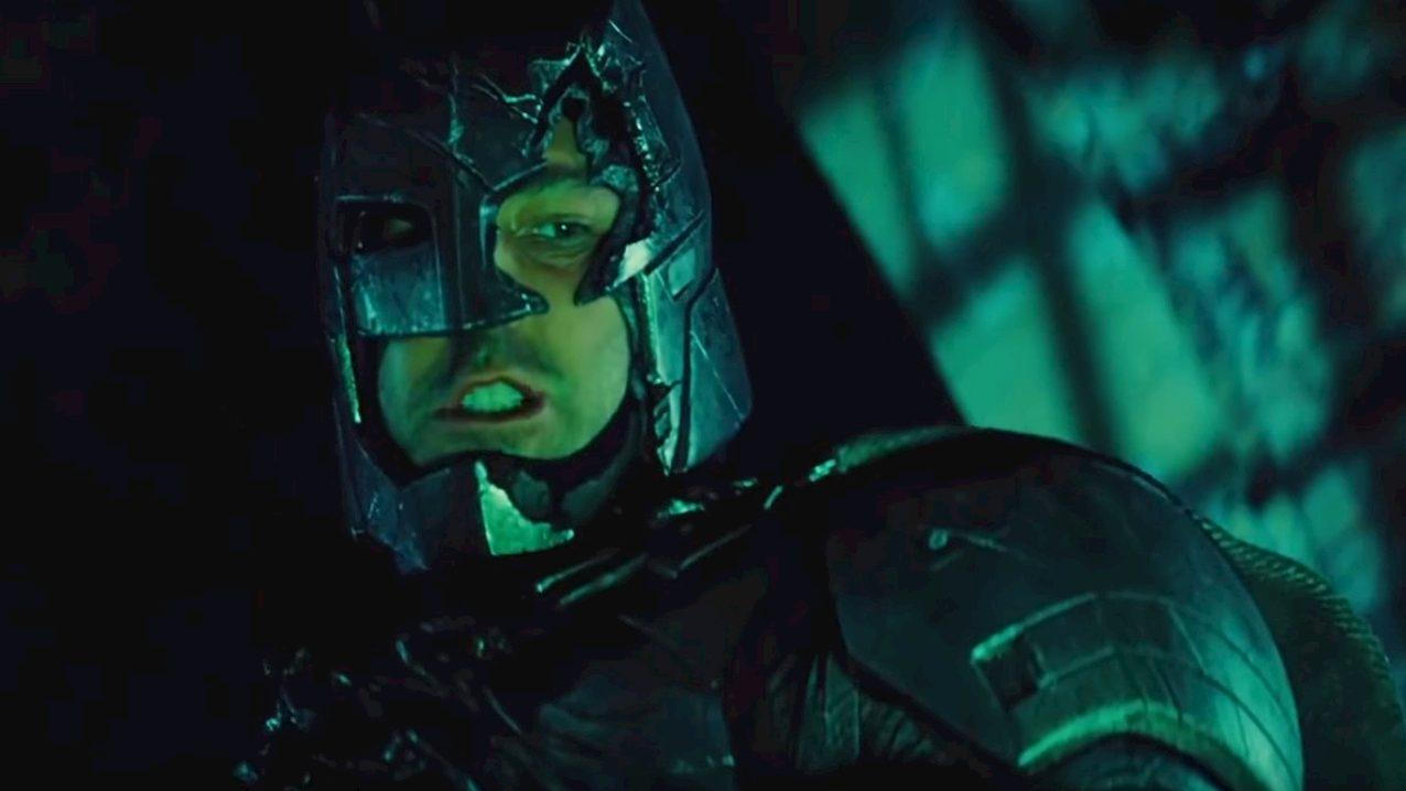 Com'è nata la scena più famigerata tra Batman e Superman? thumbnail