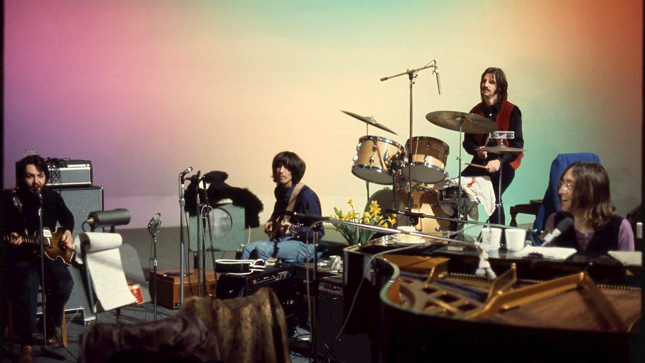 In arrivo un documentario sui Beatles di Peter Jackson thumbnail