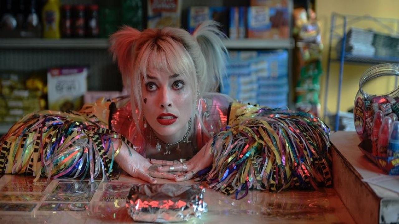 Harley Quinn in Birds of Prey: la ricetta del panino thumbnail