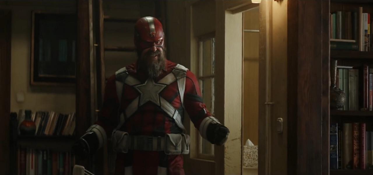 Secondo David Harbour il Guardiano Rosso è il miglior personaggio Marvel thumbnail