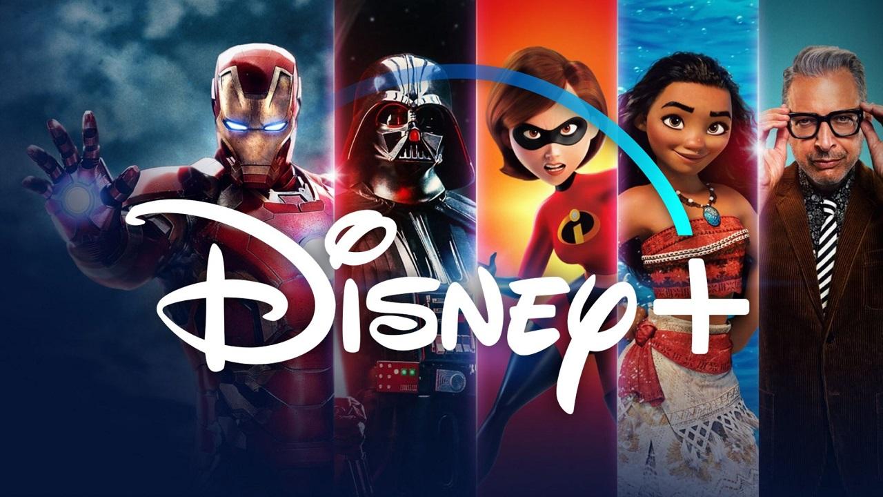 Serie TV e film in arrivo su Disney Plus a gennaio 2021 thumbnail
