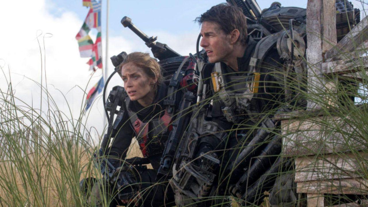 Emily Blunt ottimista per il sequel di Edge of Tomorrow thumbnail