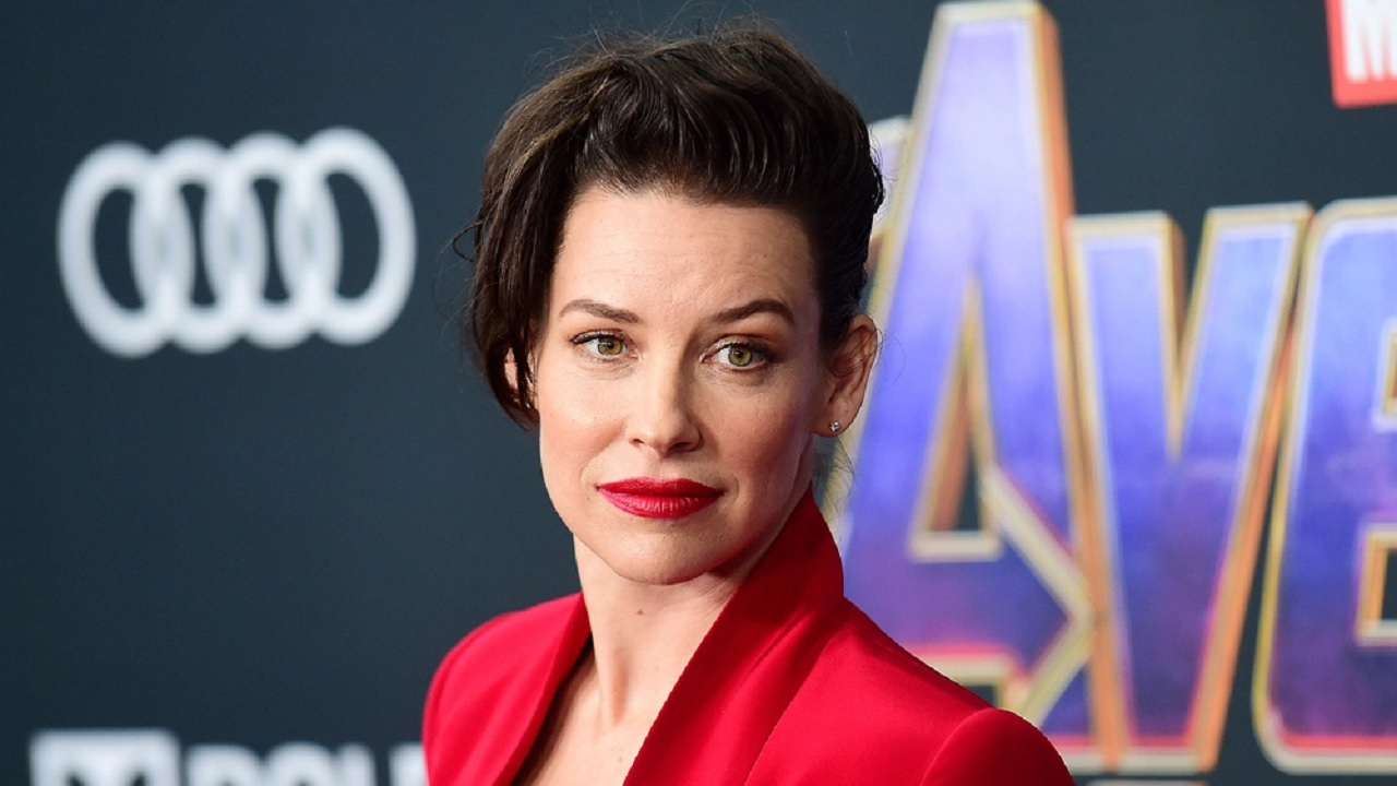 Evangeline Lilly chiede scusa thumbnail