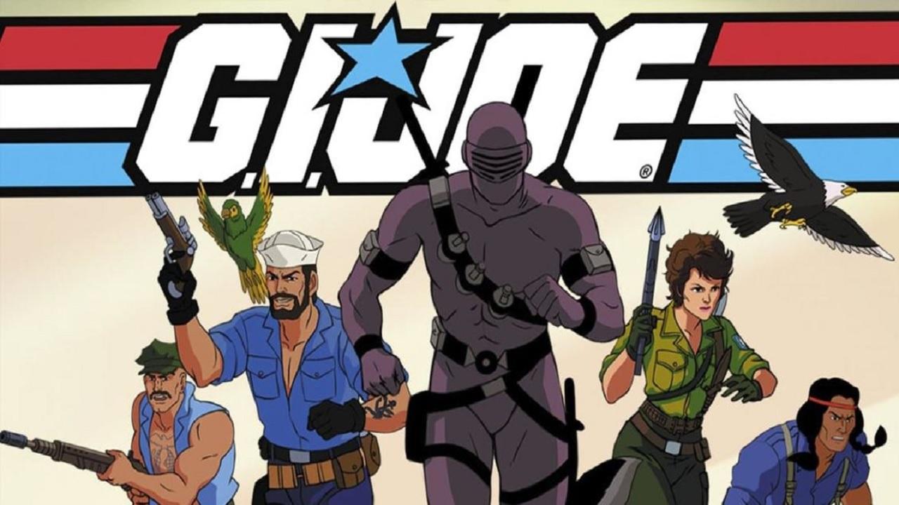 Gratis gli episodi di G.I. Joe su Youtube thumbnail