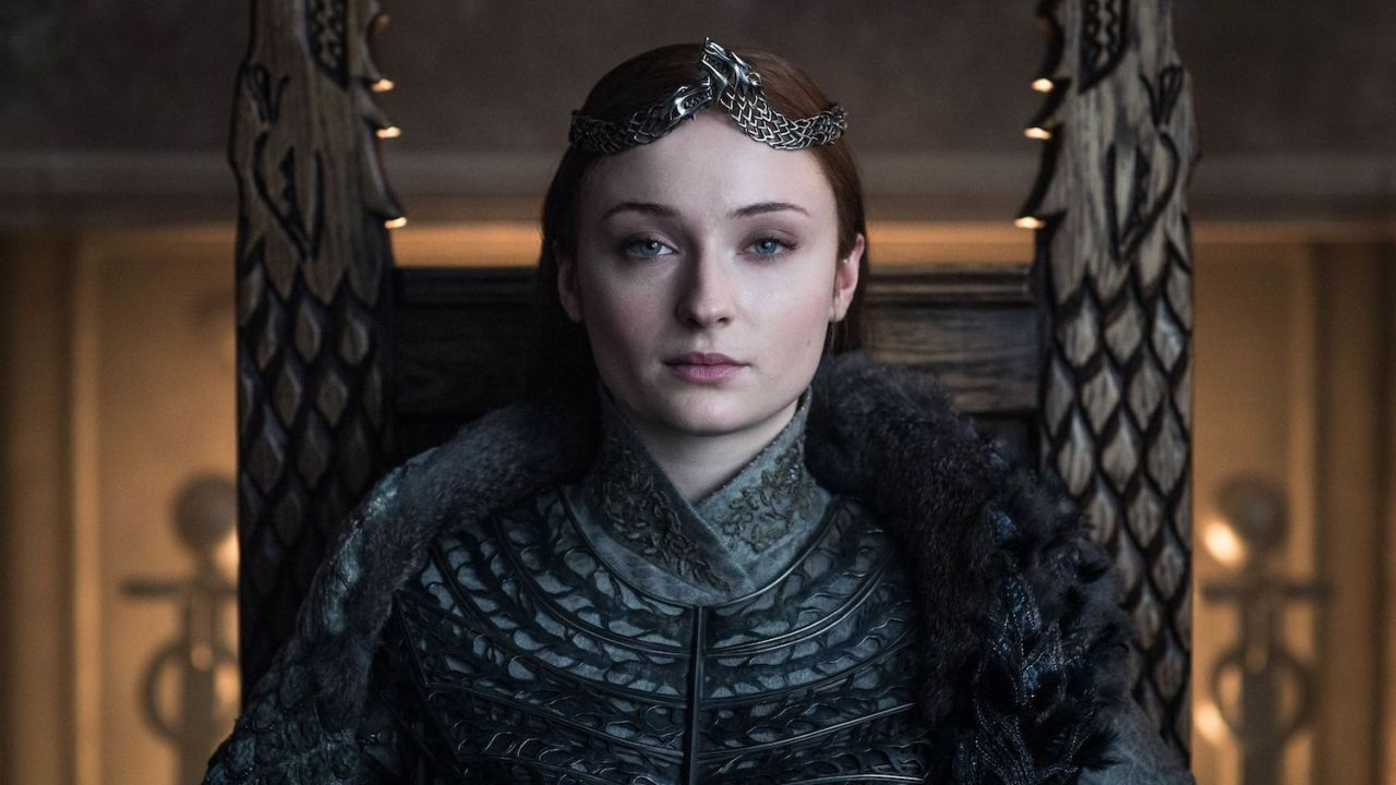 A Sophie Turner manca Game of Thrones thumbnail
