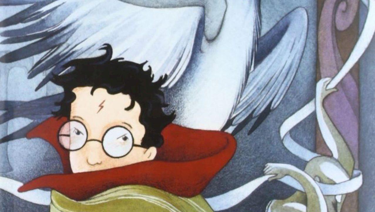 Gli insegnanti possono ora leggere Harry Potter agli studenti thumbnail