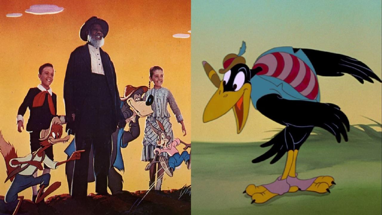 Ecco perché su Disney+ non ci sarà I racconti dello zio Tom thumbnail