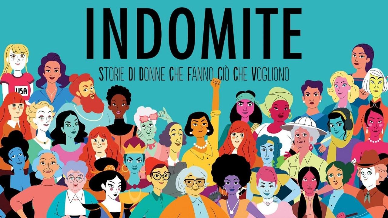 Indomite, la serie animata arriva su Rai Play thumbnail