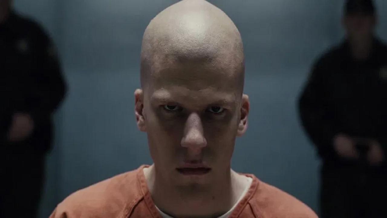Jesse Eisenberg pronto a tornare come Lex Luthor thumbnail