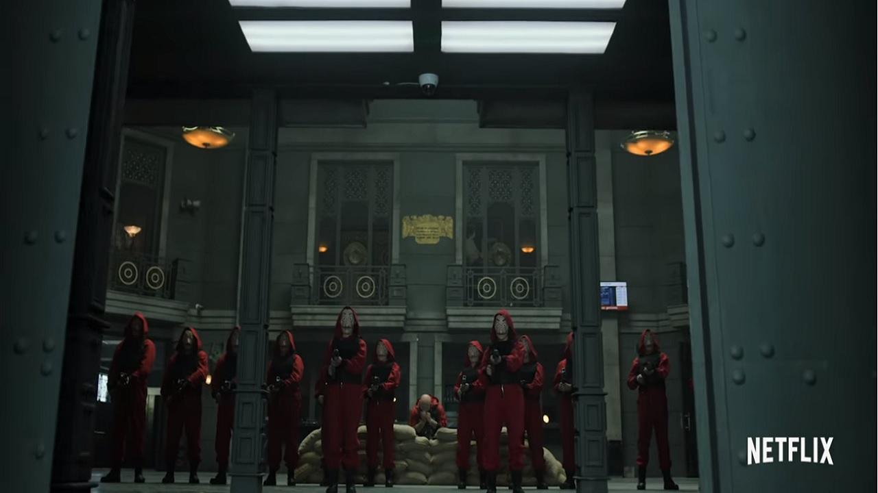 La Casa di Carta: il riassunto della terza stagione thumbnail