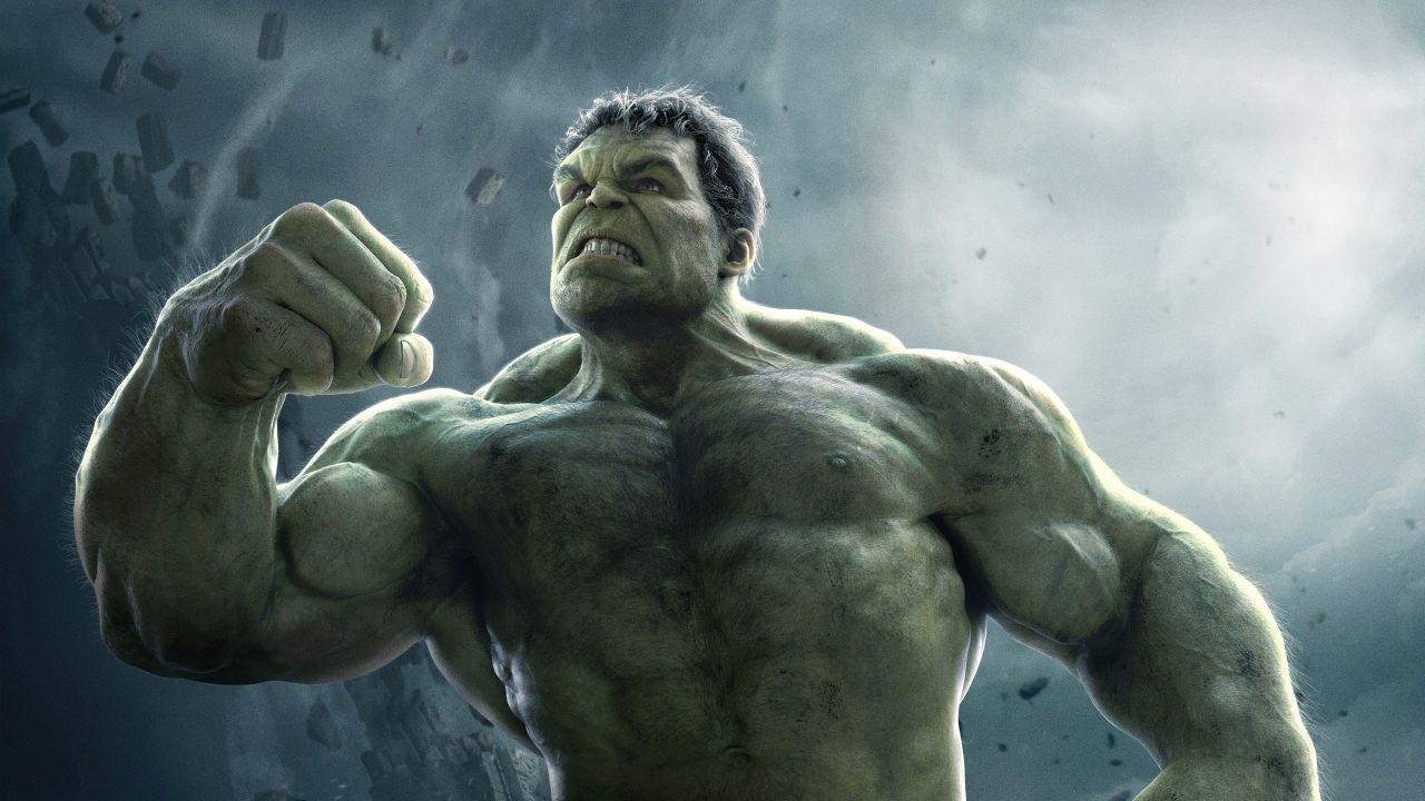 Mark Ruffalo è in trattativa per She-Hulk thumbnail
