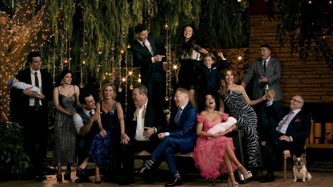 Modern Family torna questa sera su FOX con l'ultima stagione thumbnail