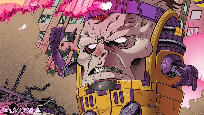 Un iconico cattivo Marvel potrebbe presto arrivare al cinema? thumbnail