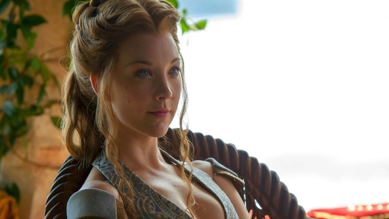 The Witcher 2: Natalie Dormer potrebbe aggiungersi al cast thumbnail