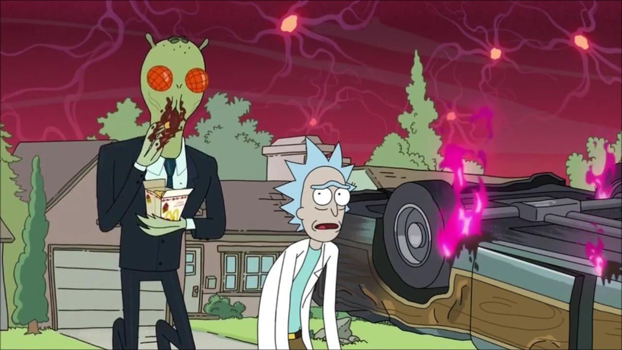 La salsa Szechuan di Rick and Morty sta per tornare? thumbnail