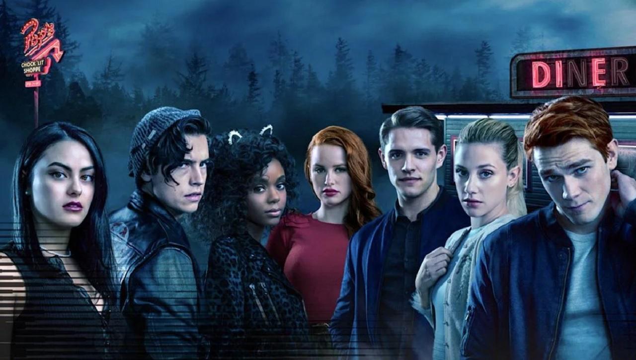 Riverdale riprende ufficialmente la produzione a Vancouver thumbnail