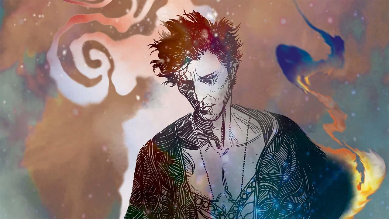 "Neil Gaiman parla della serie Netflix su Sandman: ""Farà paura"" thumbnail"