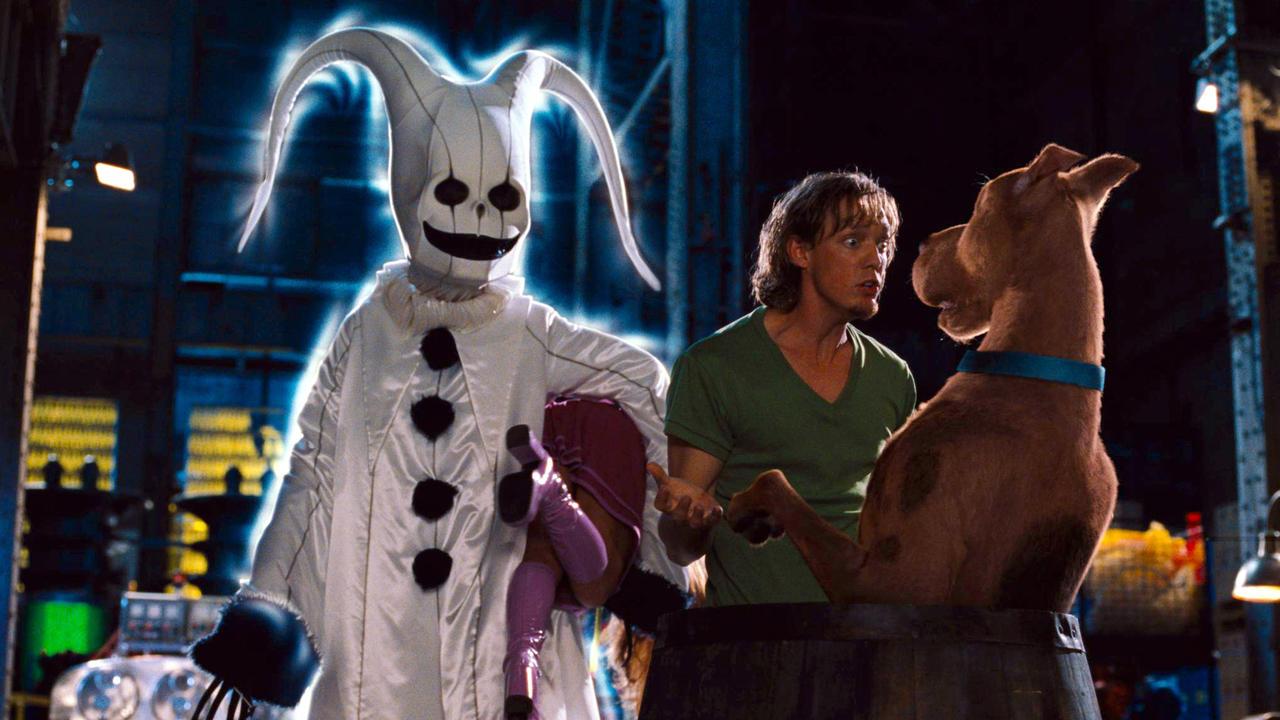 James Gunn avrebbe diretto un terzo Scooby-Doo thumbnail