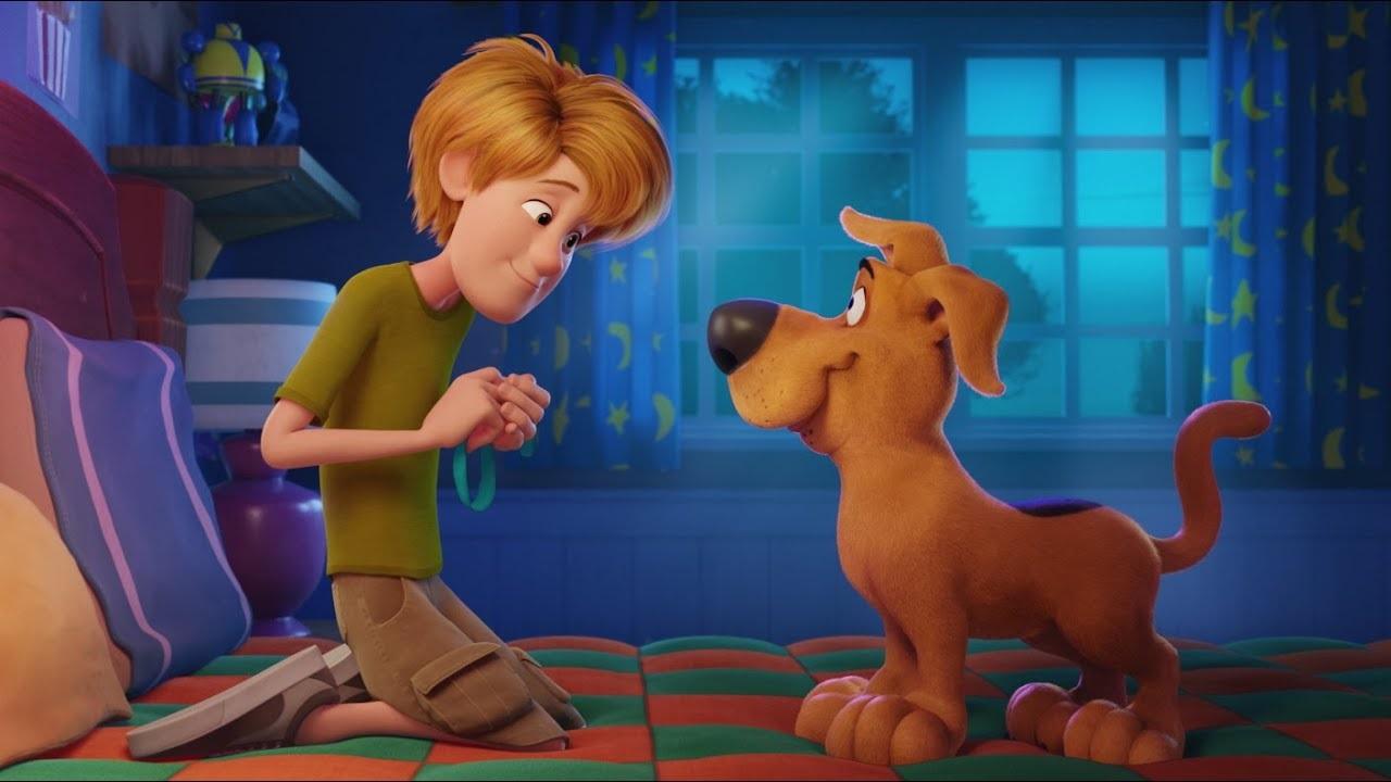Scooby! arriverà direttamente in digitale thumbnail