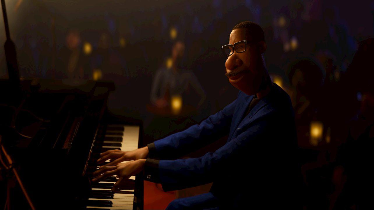 Ecco il nuovo trailer di Soul, atteso film Pixar thumbnail
