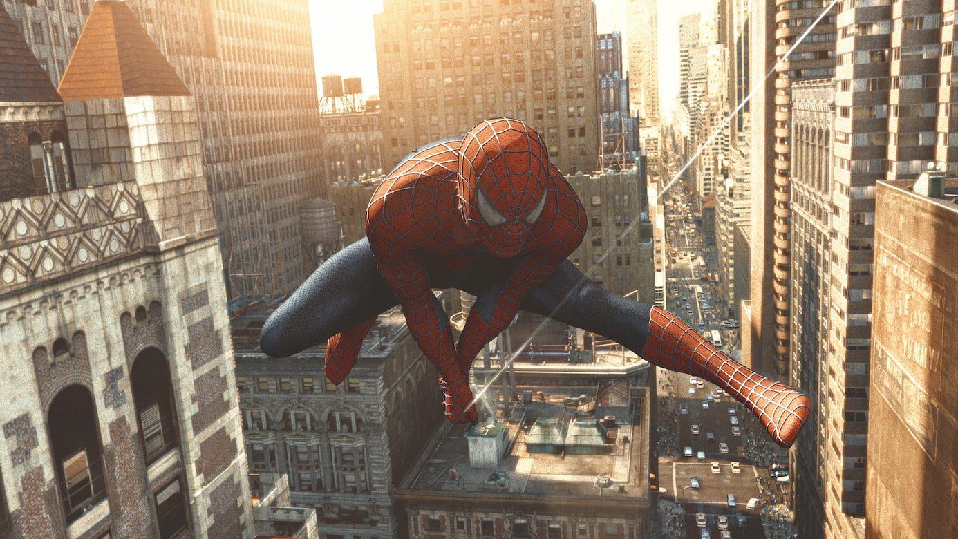 Spider-Man svolazza tra i canali Sky Cinema thumbnail