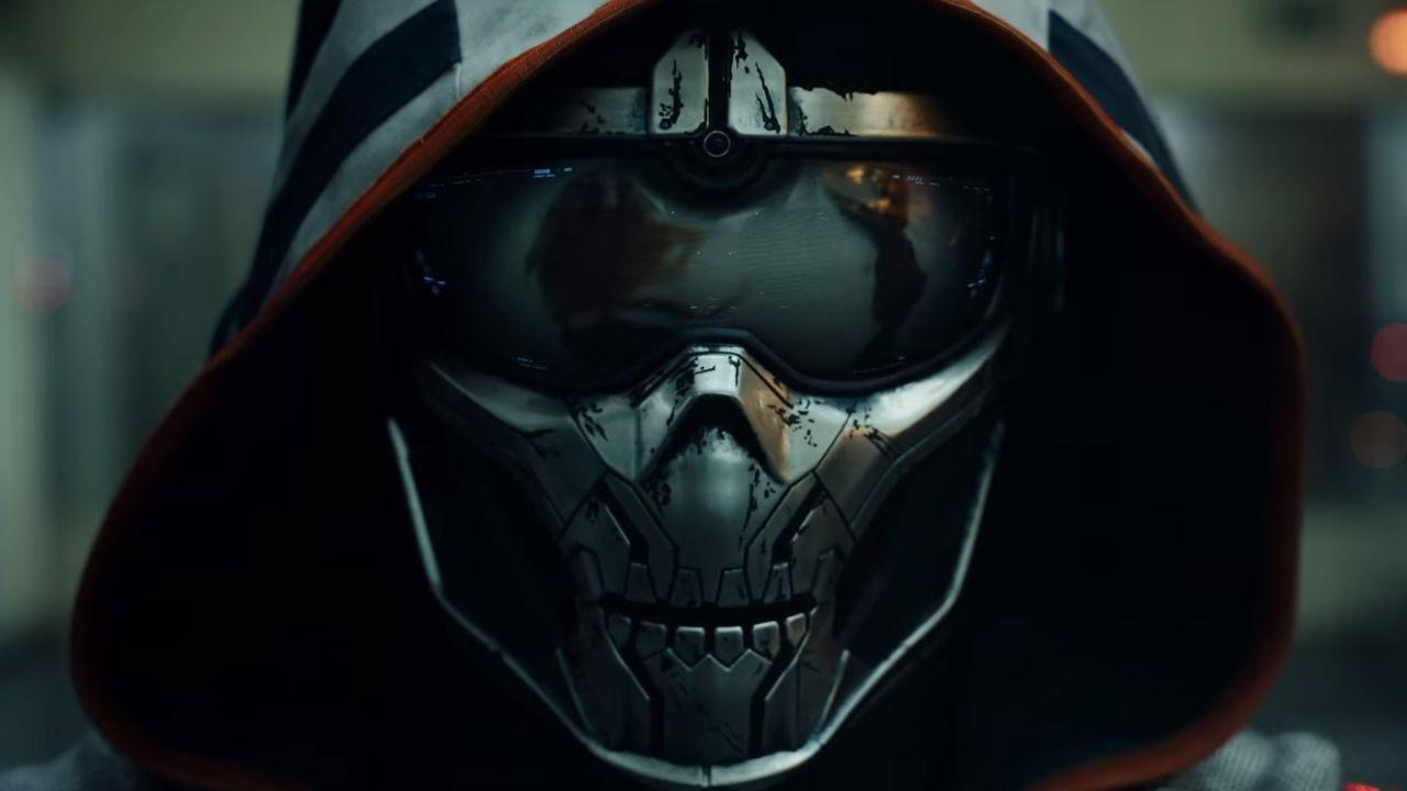Taskmaster si mostra in una nuova foto thumbnail