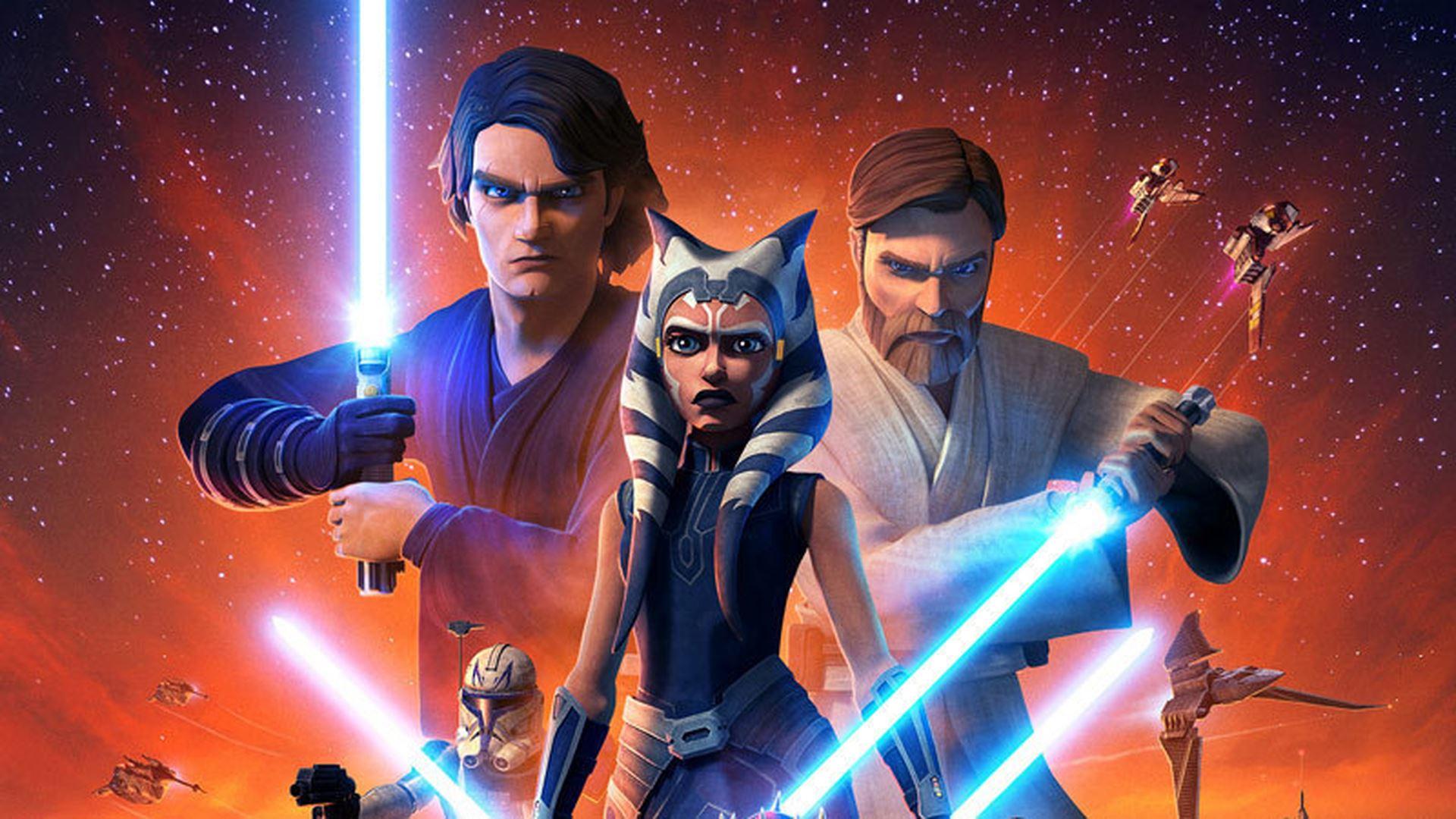 The Clone Wars: le ragioni per recuperarlo thumbnail
