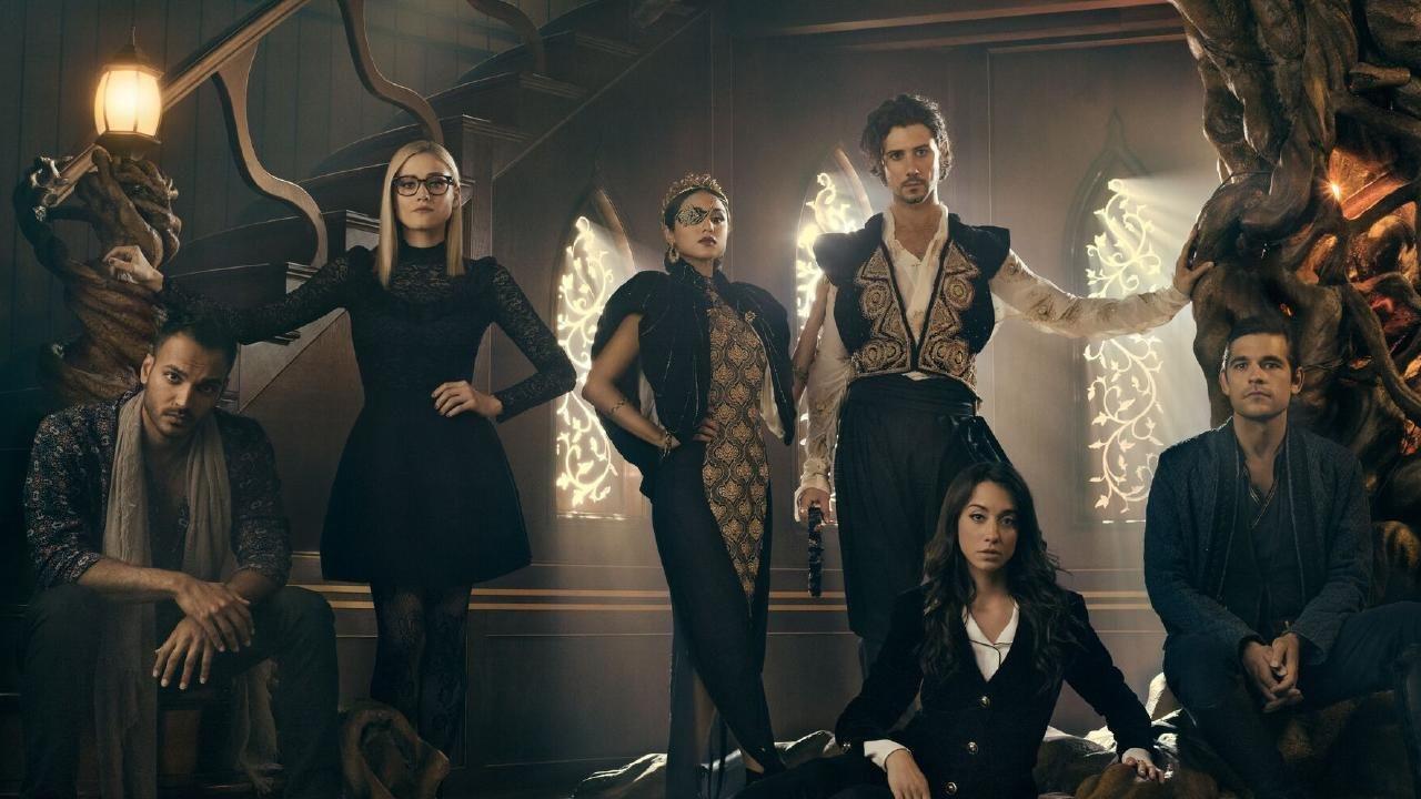 The Magicians: cancellata la serie dopo cinque stagioni thumbnail