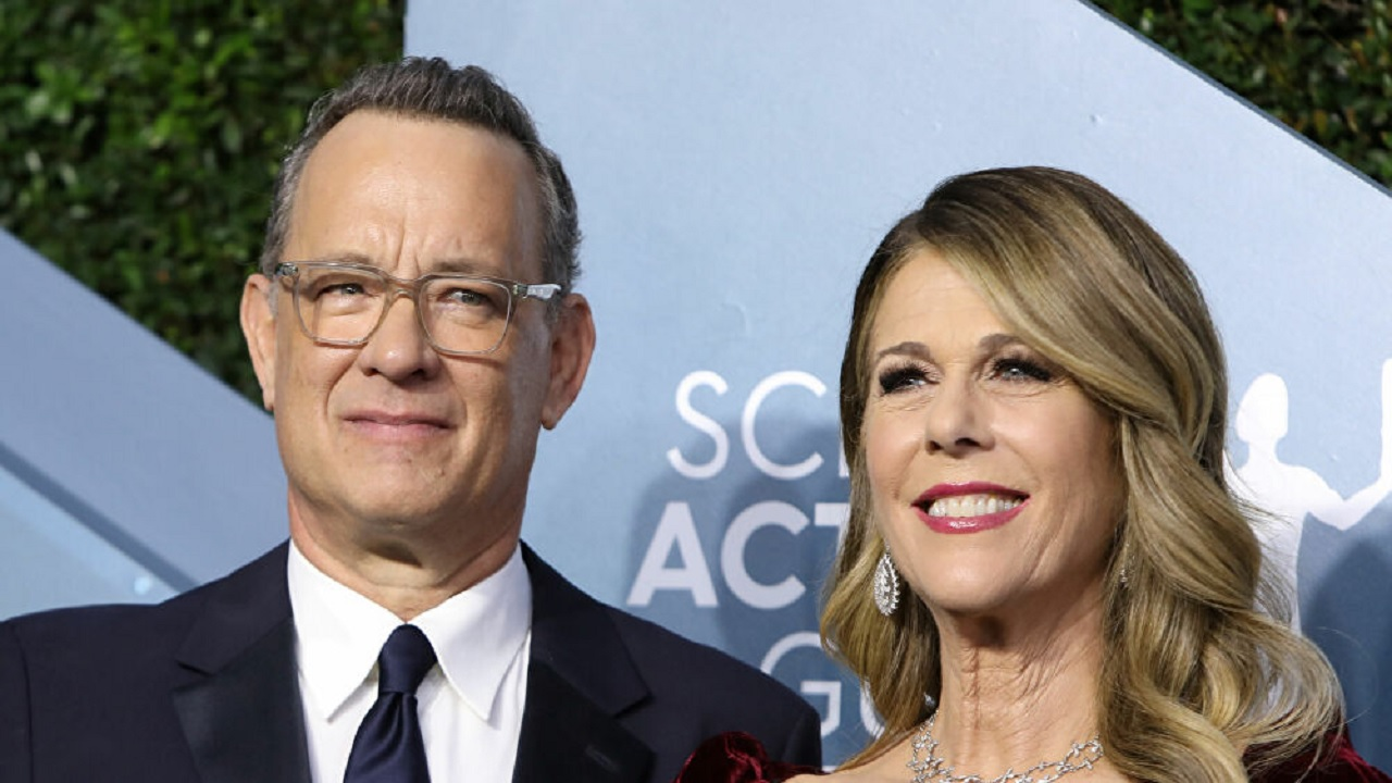Tom Hanks e Rita Wilson positivi al Coronavirus thumbnail