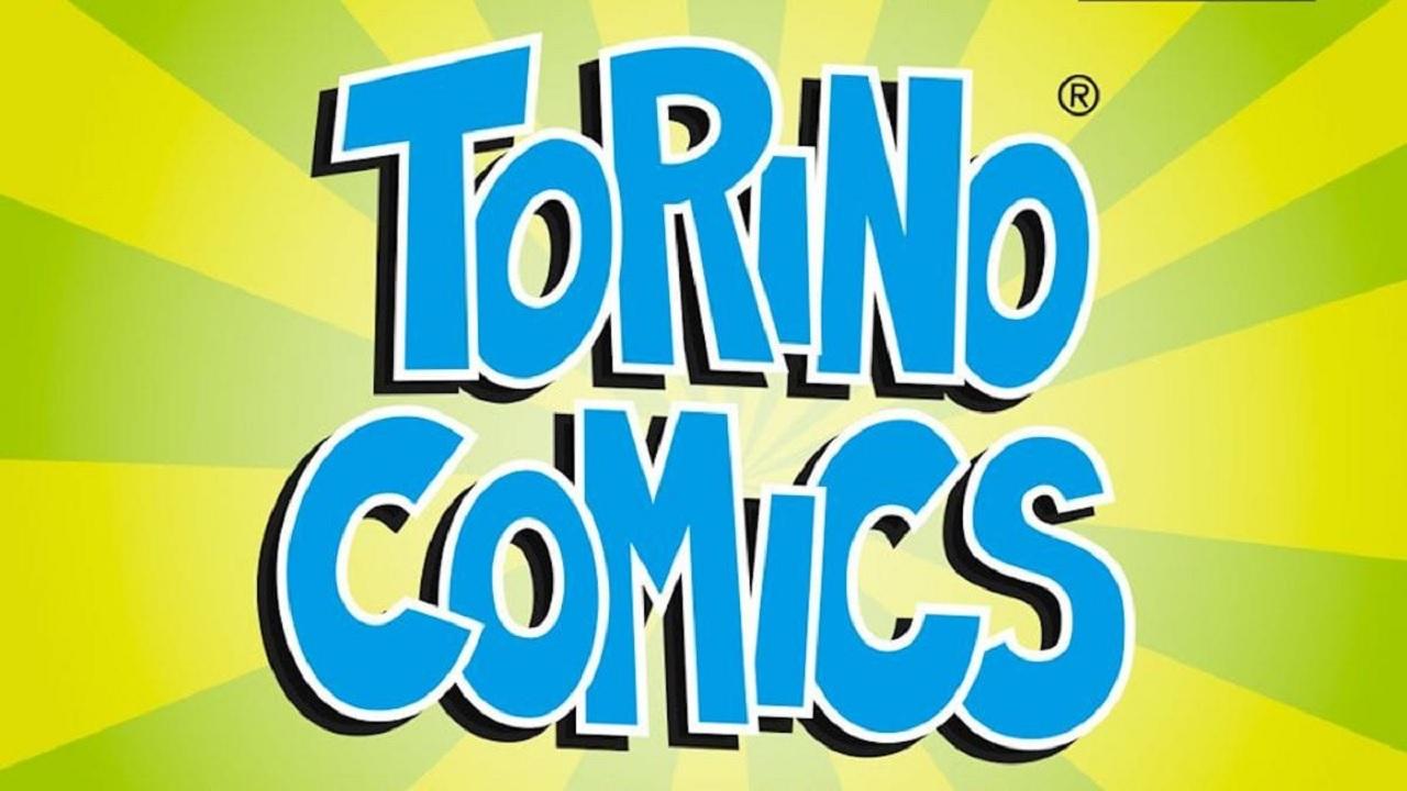 Torino Comics rinviata per i rischi di contagio thumbnail