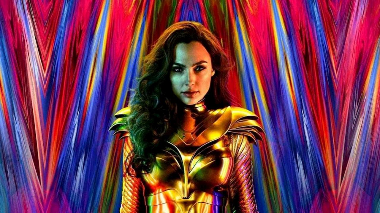 Wonder Woman 1984 arriva in DVD, Blu-ray e Steelbook 4K thumbnail