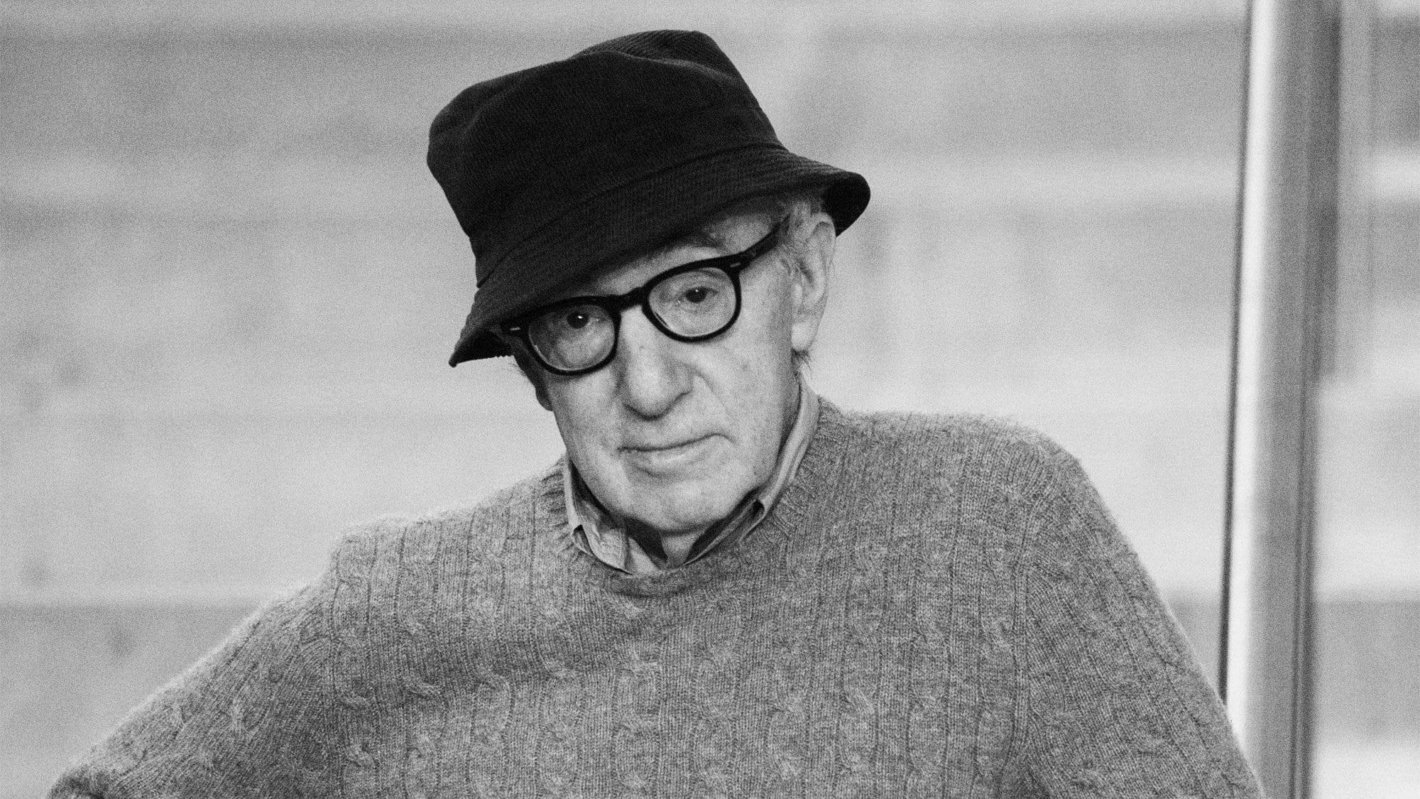 L'autobiografia di Woody Allen non uscirà in America (ma in Italia sì) thumbnail