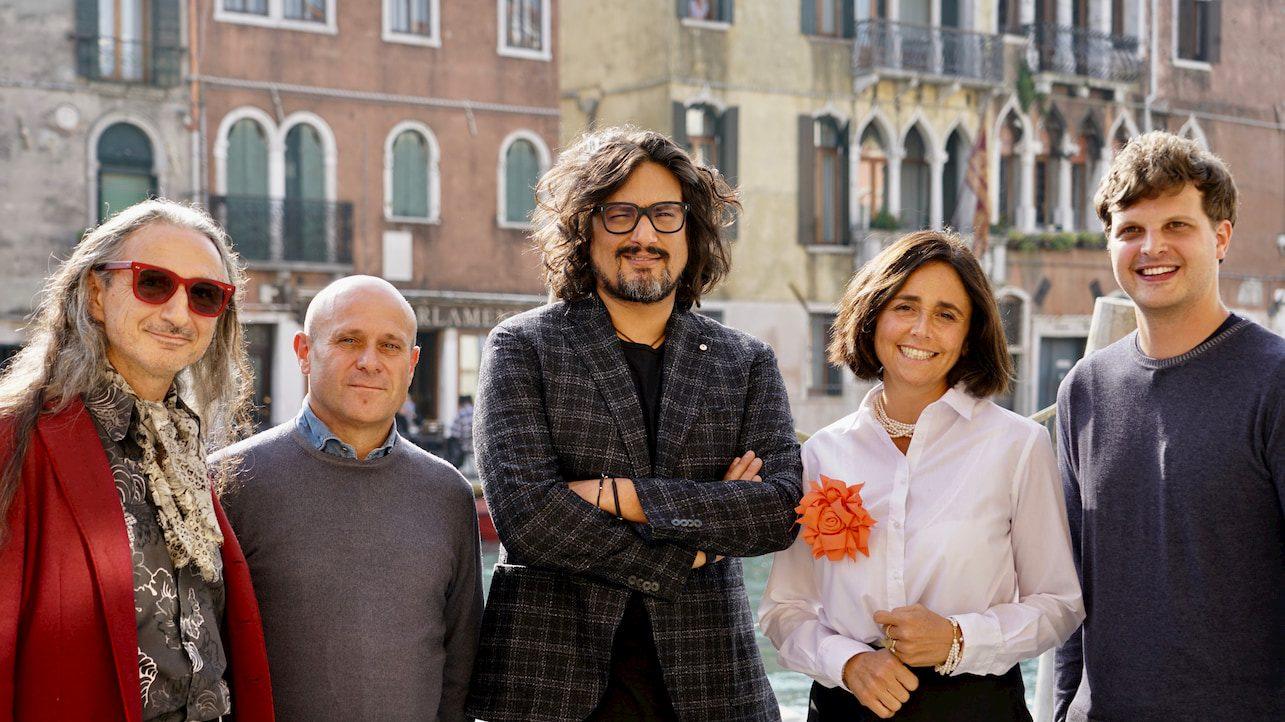 I 4 Ristoranti di Alessandro Borghese tornano con nuovi episodi thumbnail