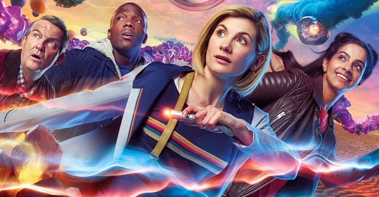 Doctor Who: il nuovo teaser conferma un atteso ritorno thumbnail