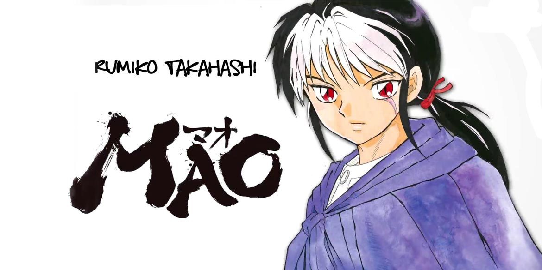 Star Comics pubblicherà un nuovo manga di Rumiko Takahashi thumbnail