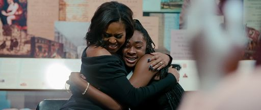 Netflix lancia il documentario su Michelle Obama thumbnail