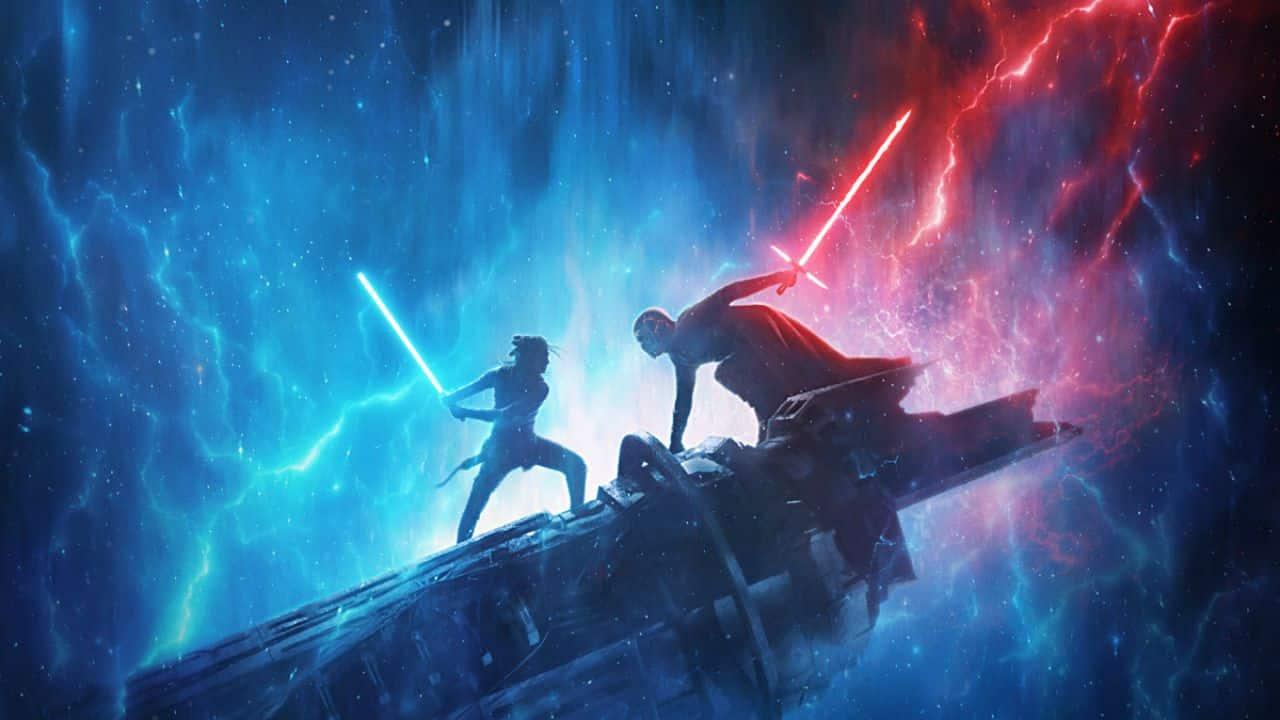 Star Wars: L'Ascesa di Skywalker in arrivo su Disney+ thumbnail